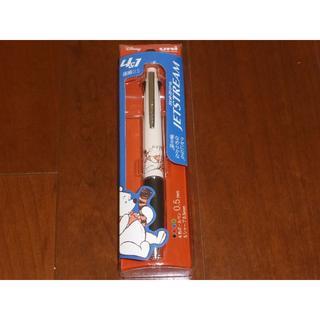 ミツビシエンピツ(三菱鉛筆)のジェットストリーム4色ボールペン+シャープ 0.5mm プーティガー(ペン/マーカー)