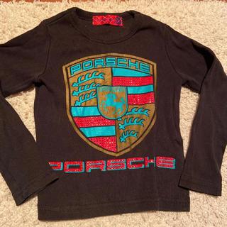 ポルシェ(Porsche)の*1058*ポルシェ 長袖カットソー(Tシャツ/カットソー)