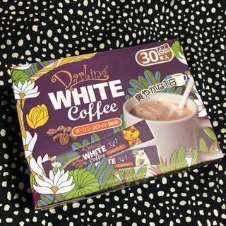 コストコ - 未開封 コストコ♡ダーリン ホワイトコーヒー 30本