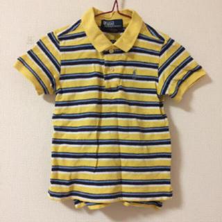 ラルフローレン(Ralph Lauren)のポロシャツ(シャツ/カットソー)