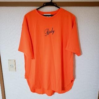 レディー(Rady)のRadyTシャツ(Tシャツ(半袖/袖なし))