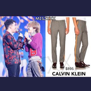 カルバンクライン(Calvin Klein)の求 calvan klein 205w39nyc パンツ(デニム/ジーンズ)