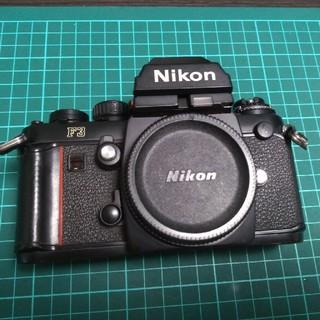 ニコン(Nikon)のNikon F3完動品!(フィルムカメラ)