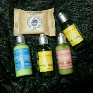 ロクシタン(L'OCCITANE)のロクシタン 化粧石鹸(ボディソープ / 石鹸)