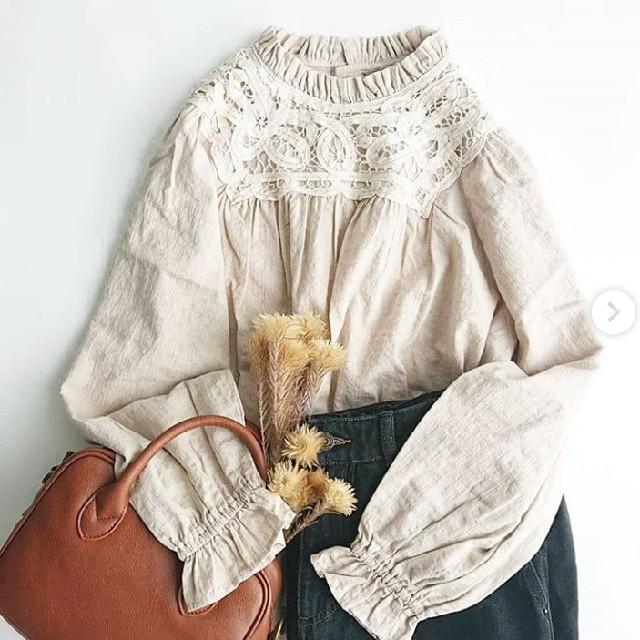 SM2(サマンサモスモス)のクロ様専用 レディースのトップス(シャツ/ブラウス(長袖/七分))の商品写真