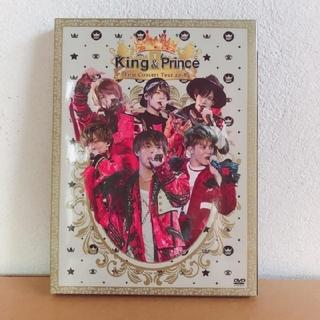 Johnny's - King & Prince 1st Concert Tour 2018(DVD)