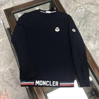 MONCLER - 最新型Tシャツ