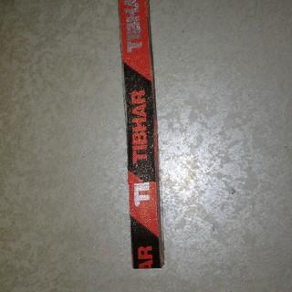 ティバー 卓球サイドテープ 9mm 1m(卓球)