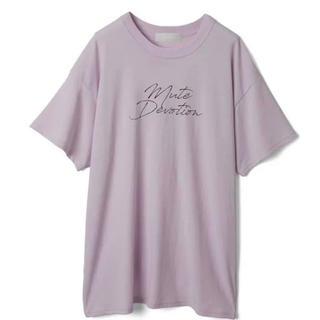 AAA - LAVANDA ラバンダ 宇野実彩子 Tシャツ