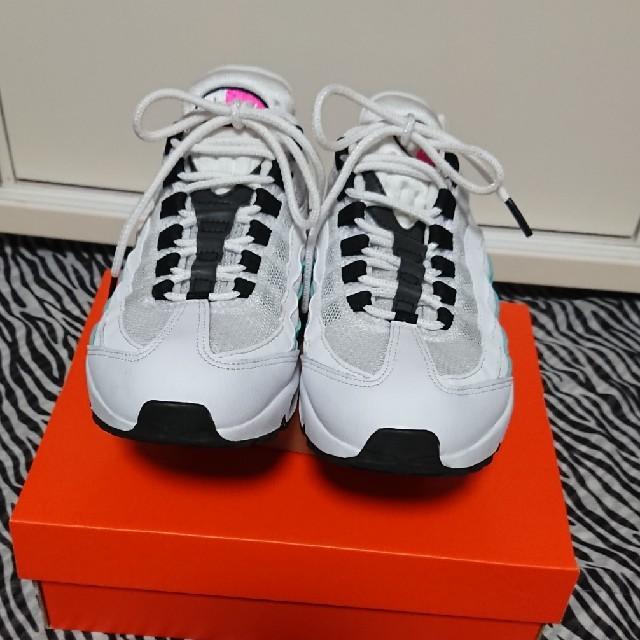 NIKE(ナイキ)のナイキ エアマックス 95 スニーカー レディースの靴/シューズ(スニーカー)の商品写真
