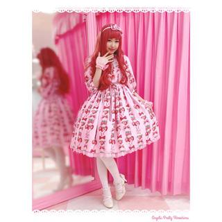 Angelic Pretty - angelic pretty strawberry doll セット