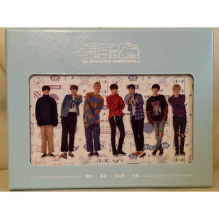 BTS 防弾少年団 君に届く DVD