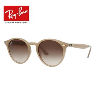 Ray-Ban - Ray-Ban レイバン サングラス レディース ベージュ ORB2180F