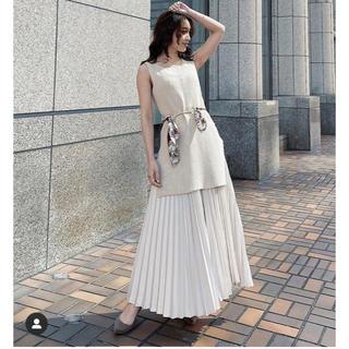 rienda - リエンダ♡プリーツスカート