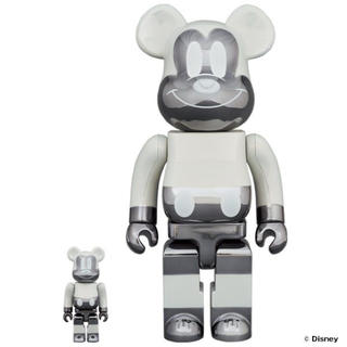 BE@RBRICK fragmentdesign MICKEY MOUSE