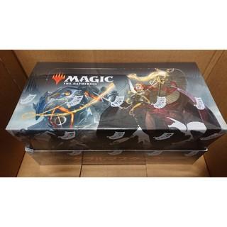 マジック:ザ・ギャザリング - MTG ダブルマスターズ box 日本語版 未開封