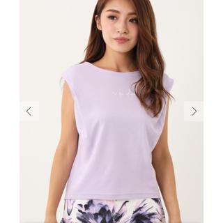 リエンダ(rienda)のrienda  tシャツ(Tシャツ(半袖/袖なし))