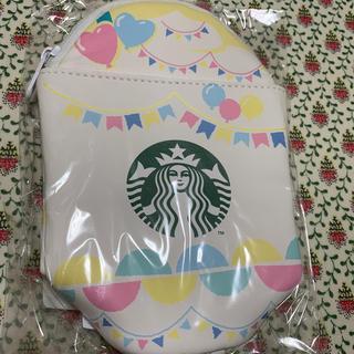 スターバックスコーヒー(Starbucks Coffee)のスターバックス フラペチーノ ペンシルケース(ペンケース/筆箱)