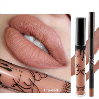 Kylie Cosmetics - ★正規品お探しの方★Kylie★EXPOSED★セット
