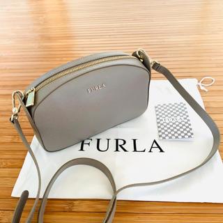Furla - 新品未使用 FURLA  GISELE  ジゼル  ショルダーバッグ
