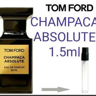 トムフォード(TOM FORD)のトムフォード チャンパカアブソルート オードパルファム(ユニセックス)