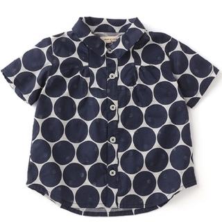 センスオブワンダー(sense of wonder)の☆maruさま☆センスオブワンダー 半袖シャツ 120(Tシャツ/カットソー)