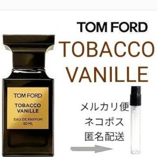 トムフォード(TOM FORD)のトムフォード タバコバニラ オードパルファム(ユニセックス)