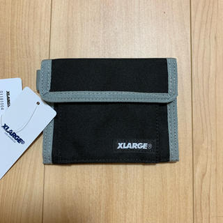 エクストララージ(XLARGE)の新品☆エクストララージ 財布(折り財布)