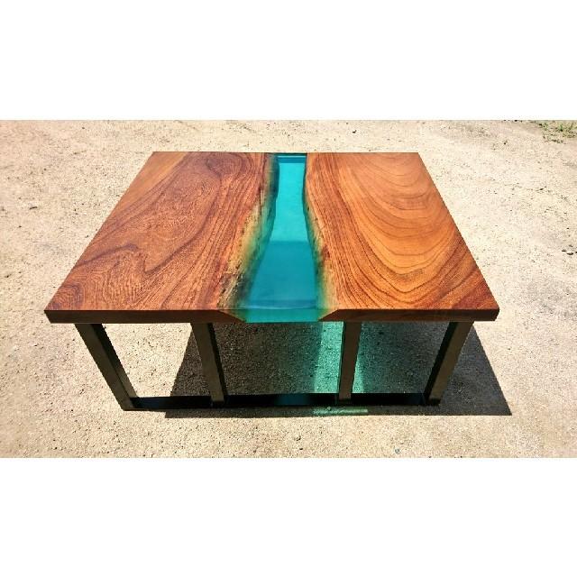 カミムラ様 専用 インテリア/住まい/日用品の机/テーブル(ローテーブル)の商品写真