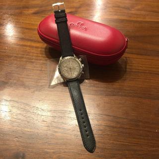 オメガ(OMEGA)のOMEGA オメガ スピードマスター オートマ オーバーホール、仕上げ済み(腕時計(アナログ))