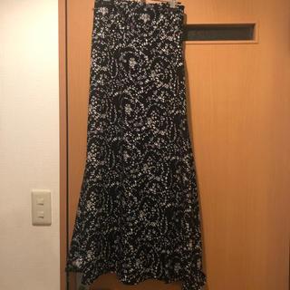ZARA - colony2139 花柄 夏スカート ♡