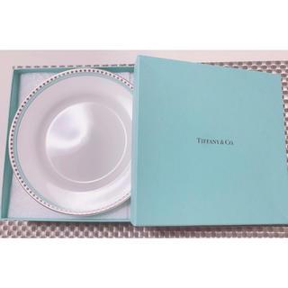 ティファニー(Tiffany & Co.)のティファニー ブルーバンド 1枚(食器)