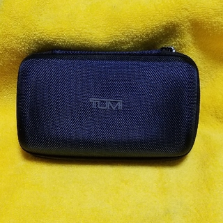 トゥミ(TUMI)のTUMI ポーチ デルタ航空アメニティセット(旅行用品)