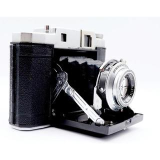 マミヤ(USTMamiya)のMamiya マミヤ 6 Six 蛇腹カメラ アンティーク #034(フィルムカメラ)