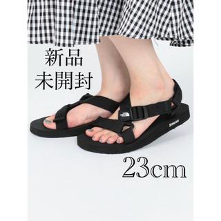 THE NORTH FACE - Ultra Stratum Sandal 23センチ サイズ5 ブラック