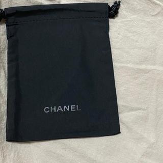 CHANEL - CHANEL シャネル 巾着ポーチ 1枚