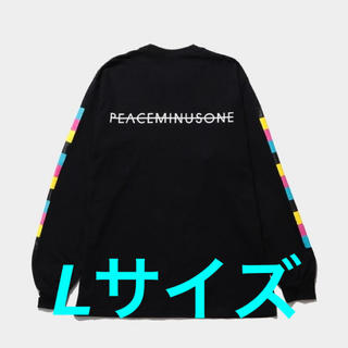 PEACEMINUSONE - PMO X THE CONVENI G-DRAGON ロンT