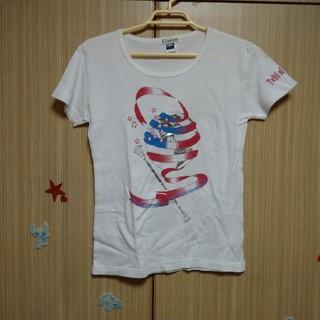 チャコット(CHACOTT)の白Tシャツ♪(Tシャツ(半袖/袖なし))