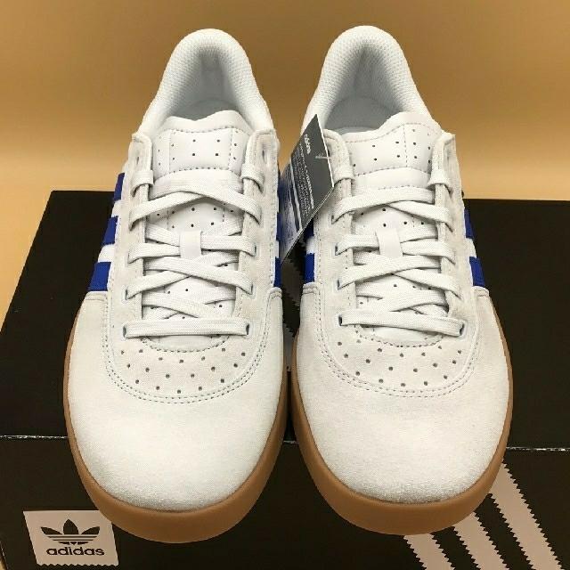 adidas(アディダス)の【プレゼントラッピング可】adidas  CITY CAP  シティカップ メンズの靴/シューズ(スニーカー)の商品写真