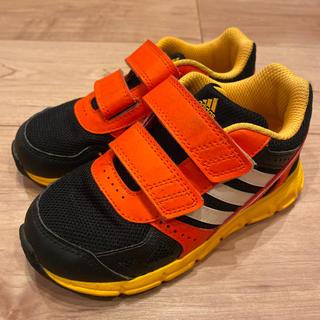 adidas - adidas   アディダス 靴 スニーカー キッズ 15cm