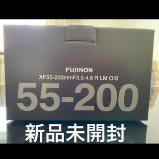 富士フイルム - FUJIFILMフジノンレンズ XF55-200mm F3.5-4.8