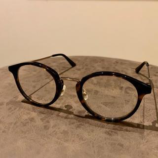 Gucci - 新品 正規 GUCCI グッチ GG0322 002 メガネ 眼鏡