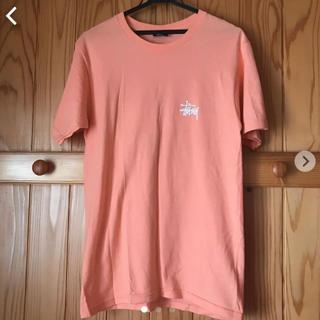 STUSSY - STUSSY テーシャツ