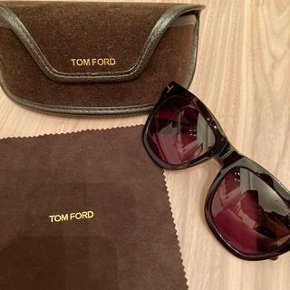 トムフォード(TOM FORD)のレア☆TOM FORD☆サングラス☆ FT9257S-52J☆(サングラス/メガネ)
