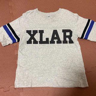 XLARGE - X-LARGE KIDS Tシャツ