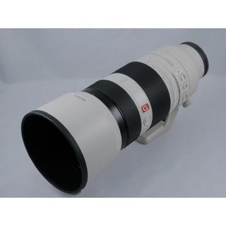 SONY - FE100-400mm F4.5-5.6 GM OSS SEL100400GM