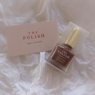 the polish アンティーク