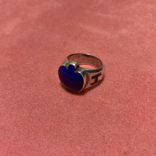 ラピスラズリ 925 指輪(リング(指輪))