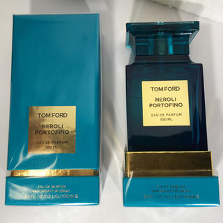 トムフォード(TOM FORD)の新品トムフォード ネロリポルトフィーノ 100ml 香水 バッグ等に(ユニセックス)