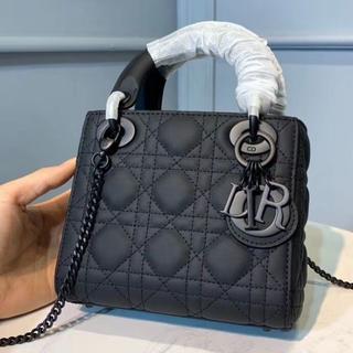 Dior - クリスチャン ディオール  レディディオール ハンドシルバー金具